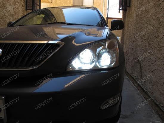 Lexus - RX - 330 - LED - Daytime - Running - Light - 3